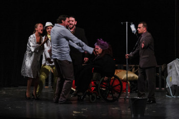 Onlajn teatar Kulturnog centra Trebinje