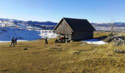 Stazama Arsenija Arsenića pohodilo 50 planinara
