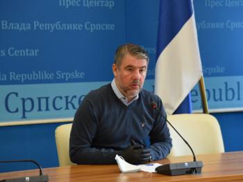 U Srpskoj 11 novih slučajeva; Oporavljeno 110 lica