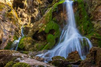 Водопад Отеша у Фочи: Кад природа ствара ремек-дјела