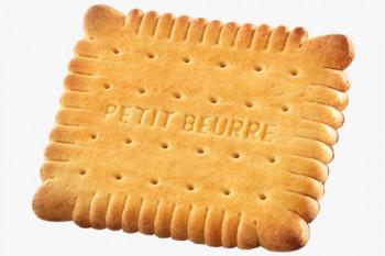 Šta predstavljaju rupice na petit keksu
