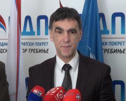 Zdravko Krsmanović: Ako struja poskupi, pozvaćemo građane na proteste
