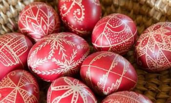 Фоча: Васкршња јаја за социјално угрожене