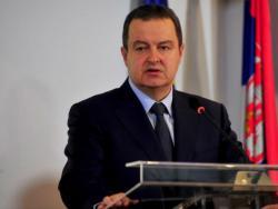 Dačić: Bolje bi bilo da postoji trilaterala Srbija-BiH-Hrvatska