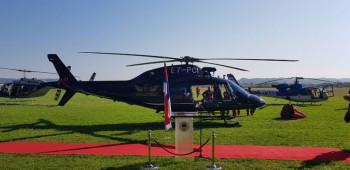 Helikopterski servis Republike Srpske nije izvršio nabavku helikoptera!