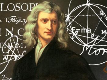 Njutn je do najvećih otkrića dolazio sjedeći u izolaciji