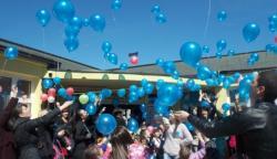 Gacko: Obilježen dan osoba sa autizmom