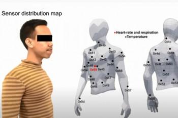 Odjeća koja detektuje virus korona (VIDEO)