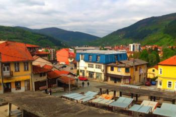 Foča: Odobren rad pijace za domaće prodavce