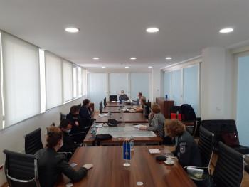 Вишеград: Под надзором девет, у карантину једна особа