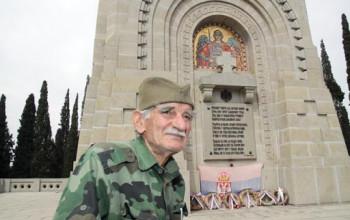 Čuvar Zejtinlika, Đorđe Mihailović danas slavi 92. rođendan