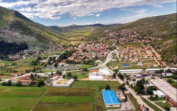 Krunić: Novooboljelja Ljubinjka živi na Palama