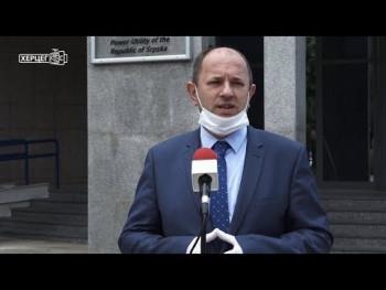 Петровић: Нови Закон о електричној енергији предвиђа заштиту социјално угрожених (ВИДЕО)