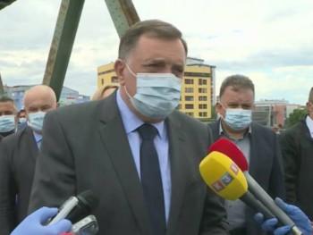 Dodik: Košarac napisao kraj svog političkog puta