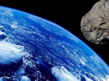 Asteroid veličine kamiona prošao pored Zemlje