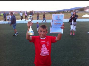 Fudbalski talenat mladog Nevesinjca prepoznali Zvezda i Zrinjski
