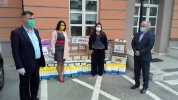 USAID: Pomoć za najugroženije fočanske porodice