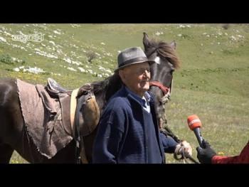 Nekrunisani vladar fojničke površi (VIDEO)