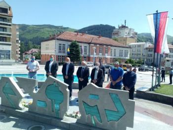 Obilježen 9. maj: U godini između dva dana opštine pokrenuto ili završeno više kapitalnih investicija