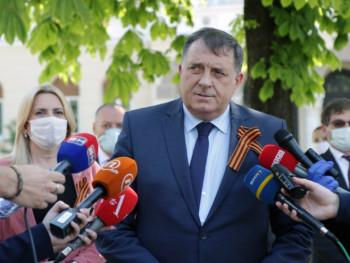 Dodik: 21. vijek treba da bude vijek srpskog ujedinjenja