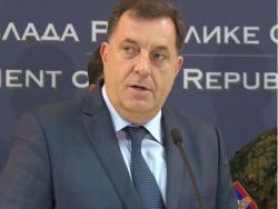 Додик: Референдум ће бити одржан