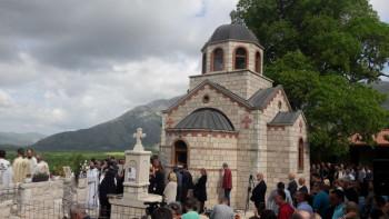 Bilećki planinari među prvima stigli u Mrkonjiće