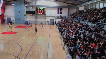 Sutjeska: Košarkaši za sada ostaju prvoligaši, fudbaleri i dalje u Drugoj ligi Srpske