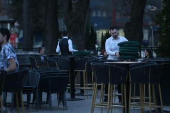 'Nastavljamo podršku ugroženima!' Vidovićeva najavila isplatu aprilskih plata do kraja maja