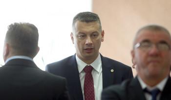 NEŠIĆ: Ivankoviću prijeti isključenje
