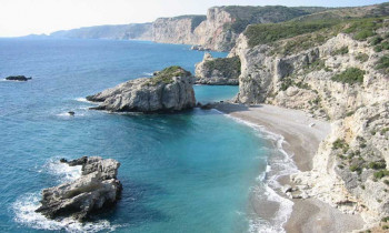 Zemljotres jačine 6,2 stepena pogodio grčku obalu