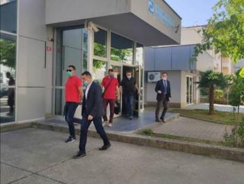 SIPA pretresla prostorije Zavoda u Mostaru, izuzeta dokumentacija