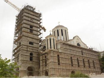 Saborna crkva u Mostaru dobija fasadu