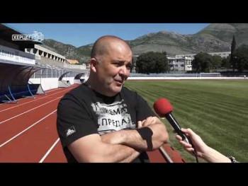 Прва годишњица емисије 'Херцег спорт' (ВИДЕО)