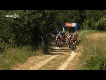 Упркос бројним препракама бициклизам у Требињу доживљава експанзију (ВИДЕО)