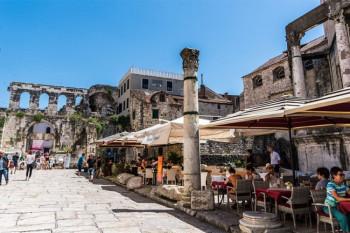 Hrvatska od sljedeće nedjelje otvara ljetnu turističku sezonu