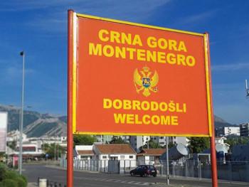 Crna Gora otvara granice 1. juna, ali ne i za BiH i Srbiju