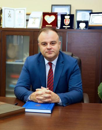 Katić osuđuje potez Vlade Crne Gore poziva građane Srbije i BiH da dođu u Crnu Goru