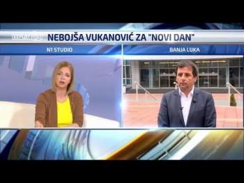 Sa svih strana osude Vukanovićevog govora mržnje (VIDEO)