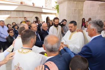 Sa obilježavanja Spasovdana u Nevesinju poručeno: Čuvajmo mir i budimo podrška jedni drugima!