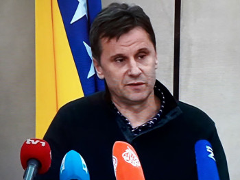 Novalić, Solak i Hodžić zadržani u SIPA
