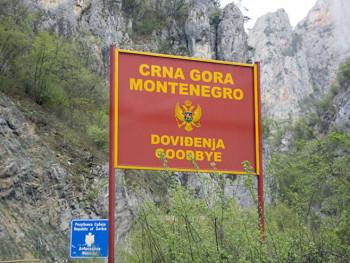 Crna Gora otvorila granicu za BiH i samoproglašeno Kosovo