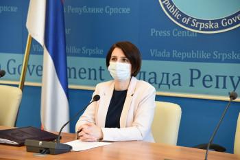 Gašić: Prijava za turističke vaučere posredstvom aplikacije