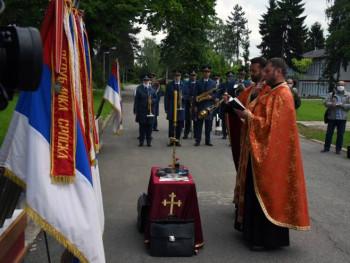 Obilježen Dan Prvog i Drugog krajiškog korpusa
