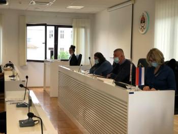 Usvojen Nacrt budžeta Opštine Bileća za 2020. godinu