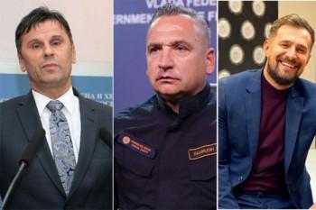Предложен једномјесечни притвор за Новалића, Солака и Хоџића
