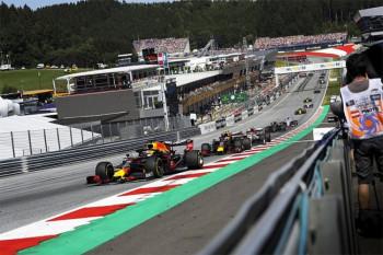 Почиње Формула 1
