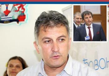 Demanti gospodina Mijata Šarovića na tekst Nebojše Vukanovića