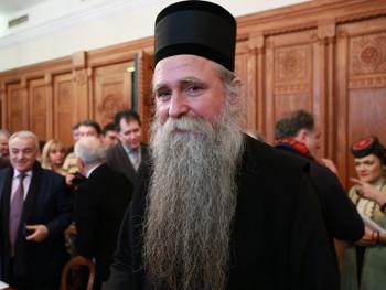 Episkop Joanikije: Litije jedini način da se izrazi nezadovoljstvo