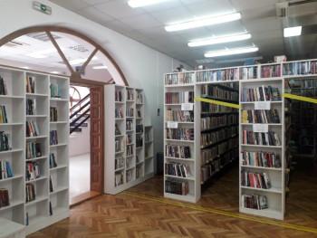 Narodna biblioteka Trebinje apeluje na čitaoce da vraćaju  knjige – ZADRŽAVANJA I DO GODINU DANA