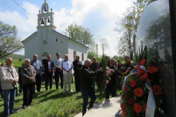 Nevesinje: Pomeni u Udrežnju i Drežnju, slava crkve u Slatu